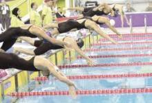 صورة الاتحاد الدولي للسباحة يقيم دورة تدريبية دولية لمدربي العراق