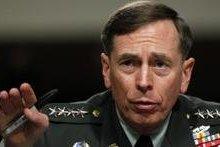 صورة استقالة مدير المخابرات المركزية الأمريكية بسبب علاقة خارج الزواج