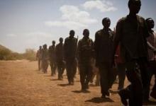 صورة المتمردون السودانيون يعلنون سقوط عشرات القتلى في معارك جنوب كردفان