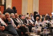 صورة مصر تشارك بمؤتمر المعارضة السورية بالدوحة