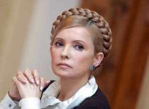 صورة المعارضة الاوكرانية تسمي تيموشنكو مرشحة لانتخابات 2015 الرئاسية