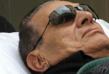 """صورة مصر: مبارك """"يحتضر"""" وبحاجة لمعجزة"""