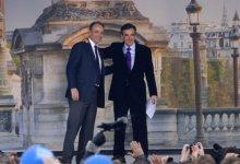 صورة بين حكومة ضعيفة ويمين ممزق التخبط سيد الموقف في فرنسا