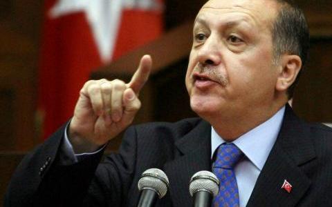 اردوغان يأمل في سقوط عفرين اليوم وقواته تقصف حلفاء للاسد قرب المدينة