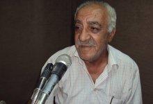 صورة كربلاء : وفاة الشاعر العراقي الكبير هادي الربيعي اثر مرض عضال