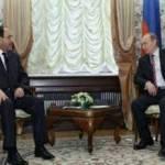 بوتين في اتصال هاتفي يؤكد للمالكي دعمه لوحدة العراق