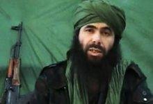 صورة حكم غيابي بالاعدام بحق زعيم القاعدة في المغرب الاسلامي