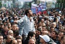 صورة الرئيس المصري يطرح امكانية الغاء حالة الطوارىء في مدن القناة