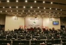 صورة البرلمان العراقي وبسبب عدم اكتمال النصاب يؤجل جلسته الـ12 إلى السبت المقبل