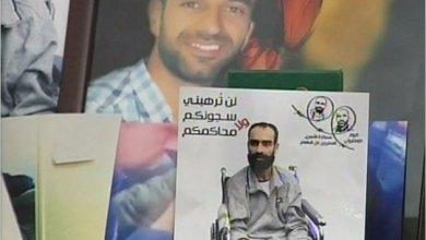 صورة إسرائيل تحكم على الاسير العيساوي بالسجن 8 أشهر