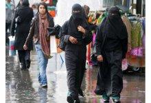 صورة اعتداءات متزايدة ضد المسلمات ببريطانيا