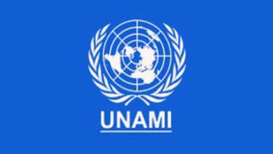 صورة بعثة الأمم المتحدة في العراق تصدر تقريرها بخصوص تدابير مفوضية الانتخابات للحد من التزوير