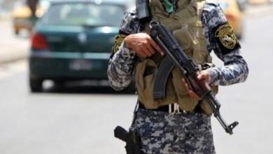 صورة مقتل 5 زوار إيرانيين في انفجار سيارة مفخخة شمال بغداد