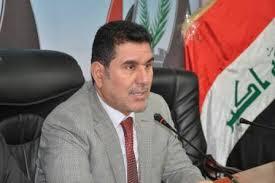 صورة رئيس مجلس محافظة ميسان يؤكد على رفع مطاليب ذوي المهن الصحية الى الحكومة المركزية
