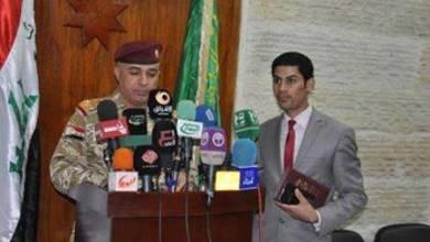 صورة قيادة شرطة ميسان تضع خطة أمنية موسعة لحماية المواكب الحسينية بالتنسيق مع الفرقة العاشرة