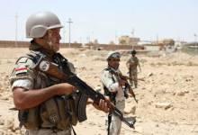 صورة مقتل قائد الفرقة السابعة قرب الرطبة وفرض حظر تجوال في حديثة