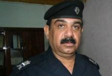 صورة حكومة الانبار تقيل قائد شرطتها على خلفية الاحداث الاخيرة