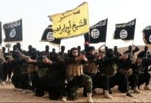 """صورة داعش تسعى للحصول على الكيمياوي والبغدادي يحاول """" عـرقنة """" التنظيم"""