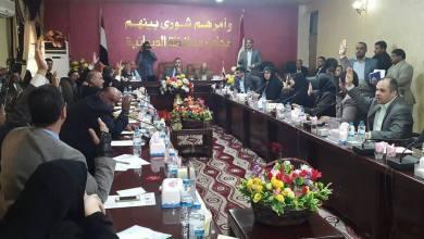 صورة مجلس الديوانية يشدد على اهمية دعم الاعلام المستقل وصحفيون يدعون الى ترصين استقلالية الصحافة