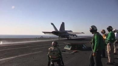 صورة التحالف الدولي: 21 ضربة جوية نفذت ضد داعش في سوريا والعراق