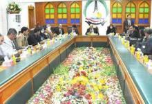 صورة النصراوي يقرر فتح وحدة التنسيق بين منظمات المجتمع المدني وديوان المحافظة