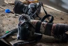صورة صحفيو الديوانية يستنكرون الاعتداءات المتكررة على زملائهم