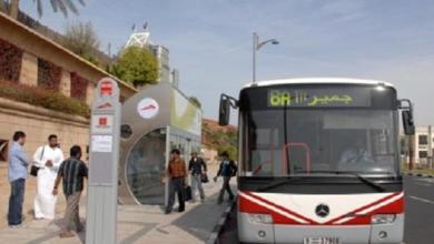 صورة دبي: مليون و470 ألف راكب يستخدمون النقل الجماعي يومياً