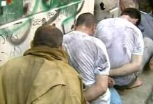 صورة الامن الوطني في الديوانية: اعتقال ثلاثة عشر مطلوبا من اتباع اليماني وفقا للمادة 4 ارهاب