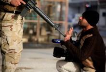 صورة صحفي ميساني يواجه دعوى قضائية واخر بصري يدفع فدية مالية مقابل اطلاق سراحه