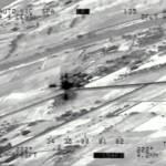 """الطيران العراقي يستهدف مواقع لـ""""داعش"""" في الانبار"""
