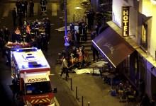 """صورة هشام الهاشمي :داعش يسعى لتفكيك التحالف الدولي باستهدافه """"باريس"""""""