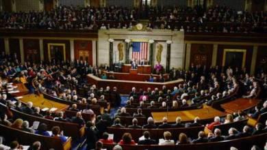 صورة أعضاء بالشيوخ الأميركي يرفضون رفع العقوبات عن إيران