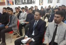 صورة ناشطون يطلقون مبادرة لفتح قنوات تواصل مع الحكومة ومؤسساتها لحل الازمات