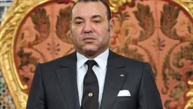 صورة ملك المغرب يؤجل القمة العربية