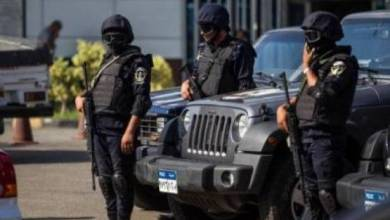 صورة تفاصيل اقتحام الامن المصري نقابة الصحافيين