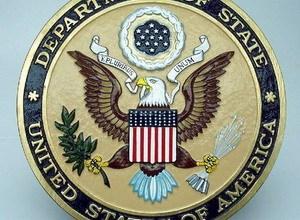صورة الولايات المتحدة تطالب بضبط النفس واحترام المؤسسات في العراق