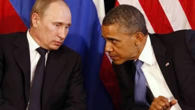 صورة واشنطن وموسكو تشعلان حربا عالمية ثالثة
