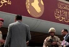 صورة الكعبي يدعو لرفع دعوى على باسمة الساعدي ونيازي اوغلو لانتحالهما صفة نائب