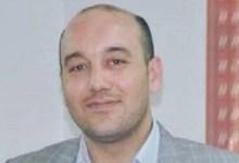صورة مقتل الصحفي أحمد أوغلو على يد تنظيم داعش في كركوك