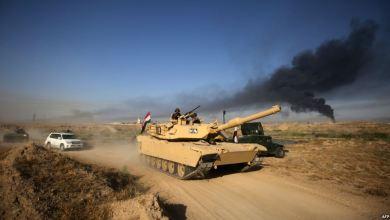 صورة تسريبات من سيحكم العراق بعد داعش