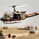 تقدم كبير للقوات العراقية في مطار الموصل ومعسكر الغزلاني
