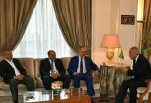 صورة شراكة دائمية بين اتحاد الصحفيين العرب والجامعة العربية