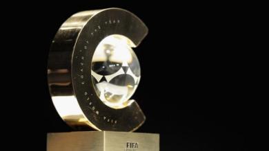 صورة 10 مدربين يتنافسون على لقب الأفضل في قائمة «فيفا»