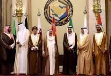صورة افتتاح الدورة الـ37 لقمة مجلس التعاون الخليجي غداً بالبحرين