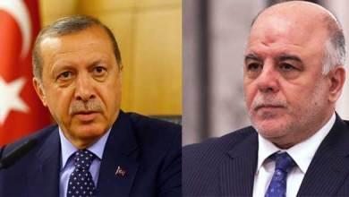 صورة اردوغان : تركيا تتطلع الى نصر عراقي قريب جدا في الموصل