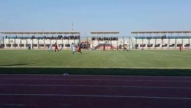 صورة صحفيون في الديوانية يتعرضون للمنع من تغطية مباراة بكرة القدم