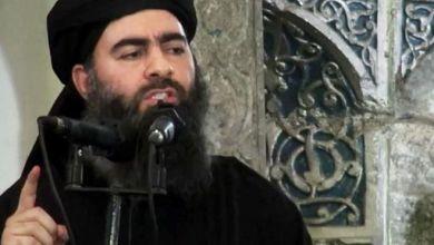 صورة البغدادي يخسر تل عبطة التي كان يقود عمليات الدفاع عنها شخصيا