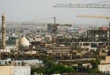 صورة مجلس بغداد يوقف مشاريع  بكلفة 252 مليار دينار ويحليها النزاهة
