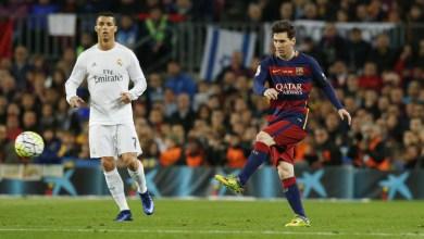 صورة 120 ألف يورو ثمن حضور مباراة ريال مدريد وبرشلونة