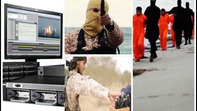 صورة بسبب الخسائر داعش يتوقف عن إنتاج أفلامة الهوليودية